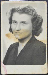 לושה סלה בוסאק לבית פנצר 1945
