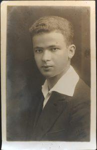 מאיר בוסאק 1932